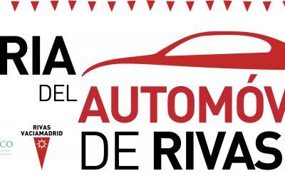 Arranca la Feria Virtual del Automóvil de Rivas