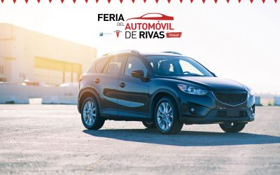 Abierto el plazo de inscripción de la Feria digital del Automóvil de Rivas Vaciamadrid